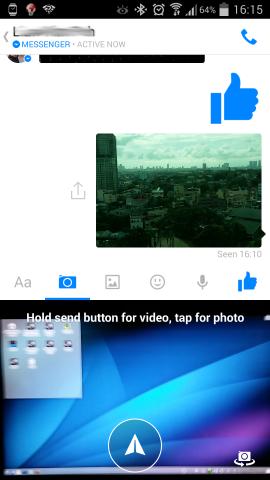 Facebook Messenger videos 2