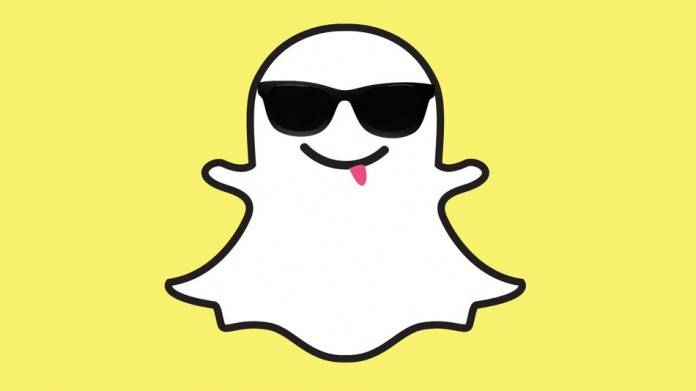 Snapchat flashy features