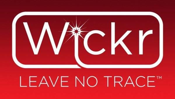 Wickr 1