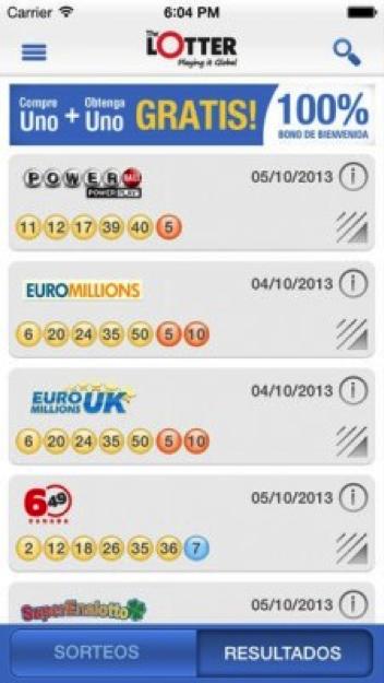 app loteria movil 2