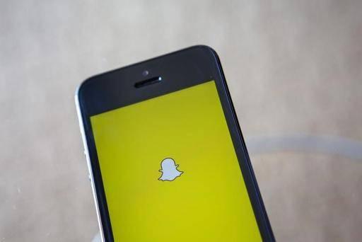 Snapchat 10.000 millones de dólares