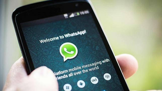WhatsApp guardar chats