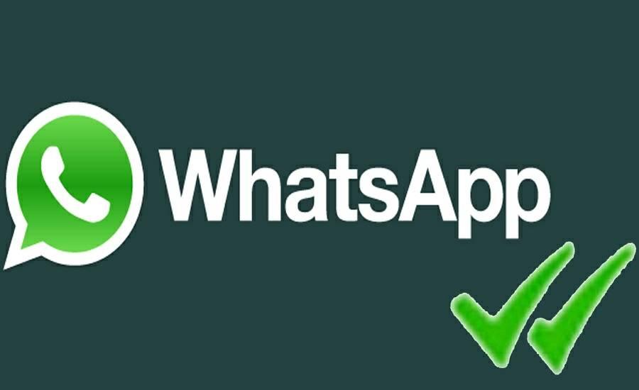 WhatsApp leído