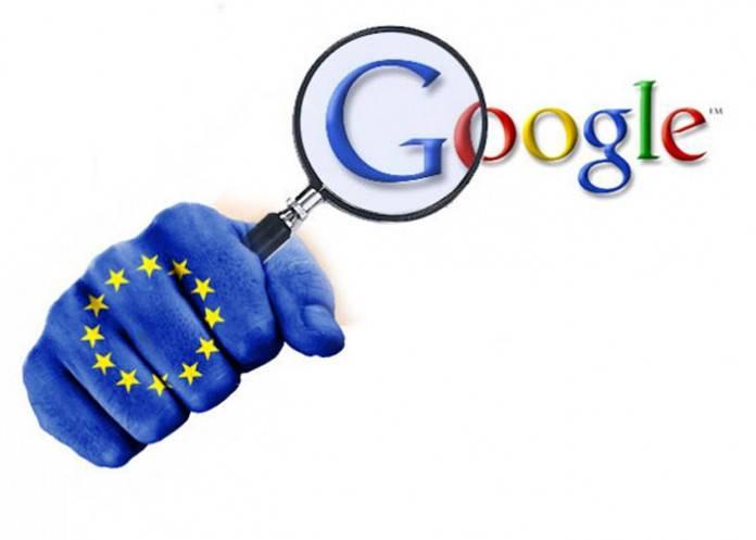 google monopolio union europea
