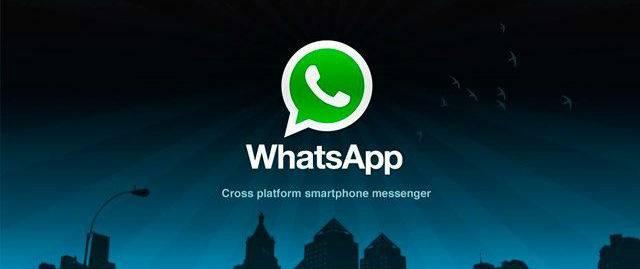 Irán WhatsApp