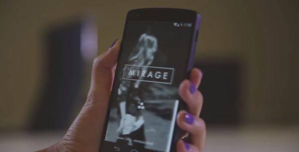 Mirage Messenger