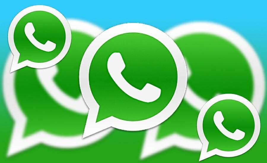 WhatsApp España Europa