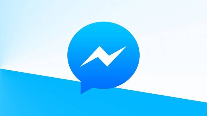facebook messenger header