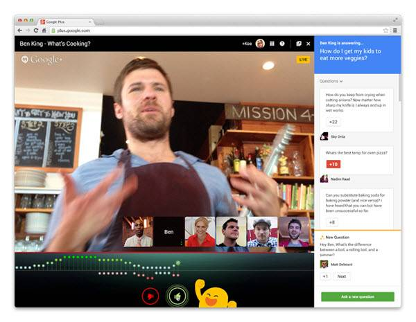 google-hangouts-applause