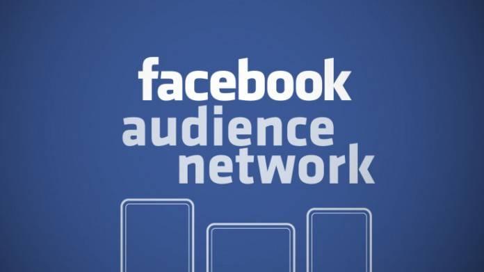 audience network facebook