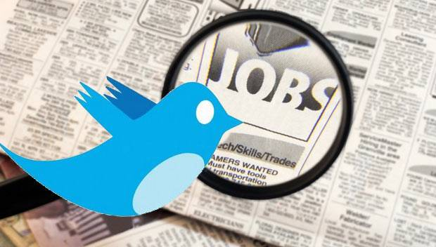 twitter empleo