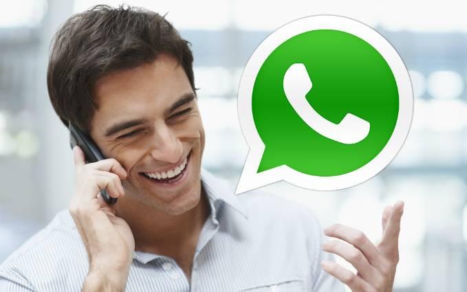 whatsapp grabar llamadas