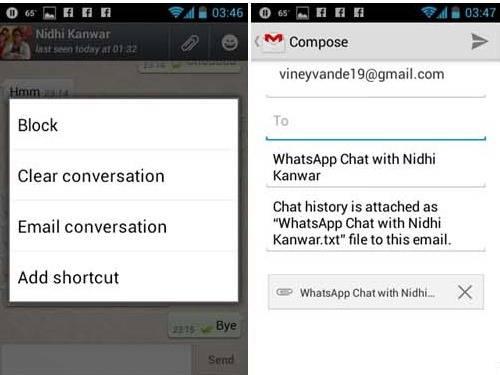 conversaciones whatsapp en pc