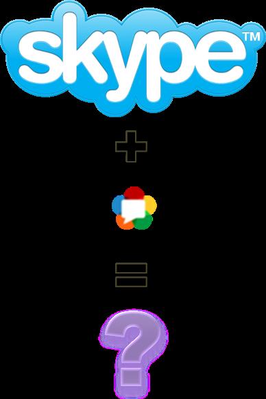 skype webrtc