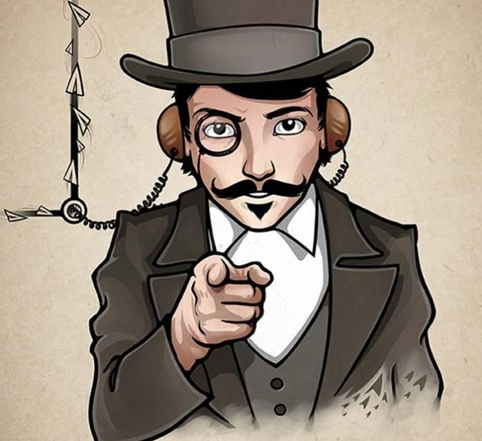 telegram i want you