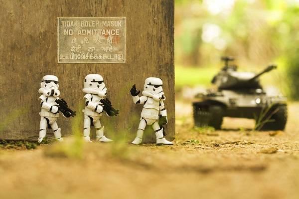 star wars aventuras