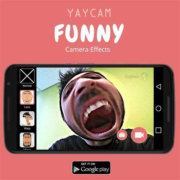yaycam funny