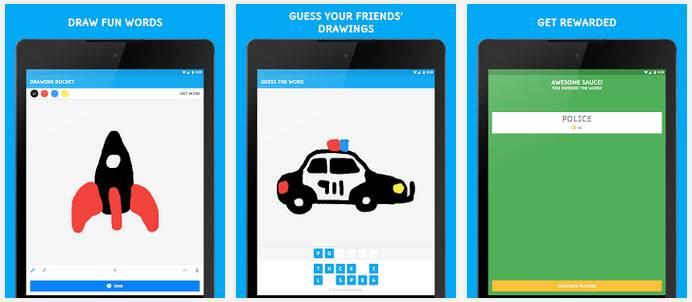 doodle draw facebook messenger platform