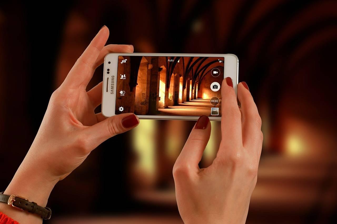 Las 5 mejores apps para guardar tus fotografías en la nube
