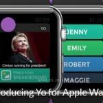 yo apple watch