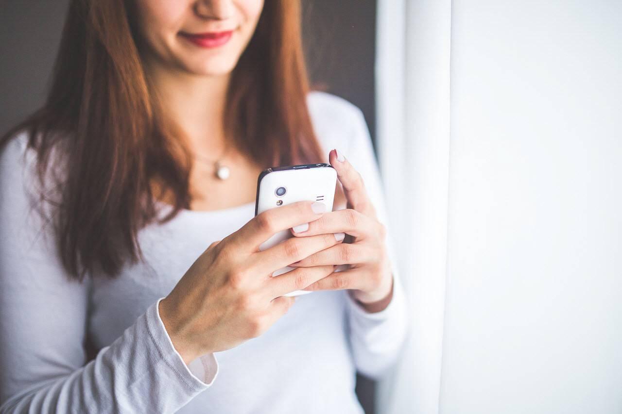 apps mensajería instantánea