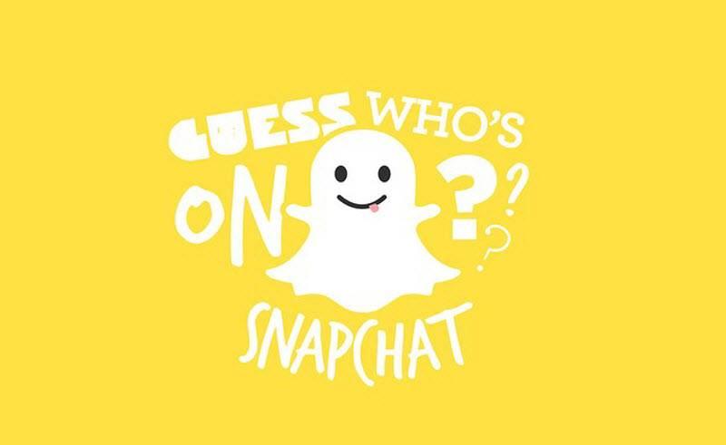 actualización snapchat