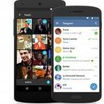 app mensajería telegram