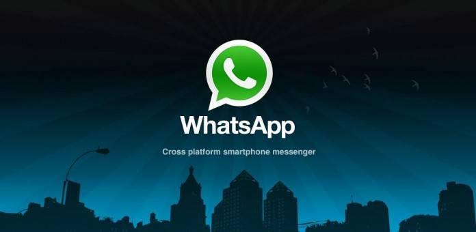 novedades whatsapp web