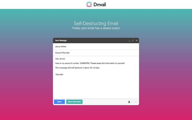 dmail