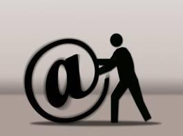 getionar correo electrónico
