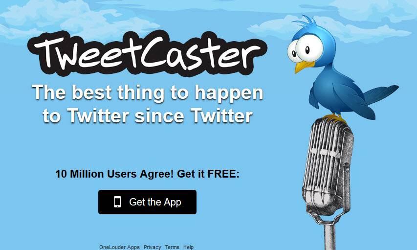 apps para twitter