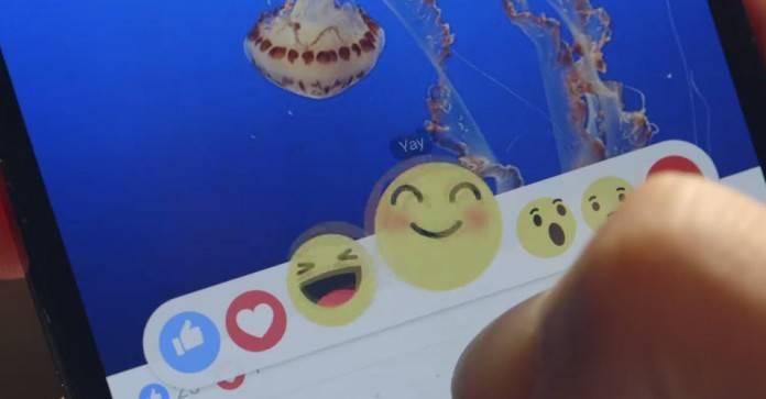 botones de facebook