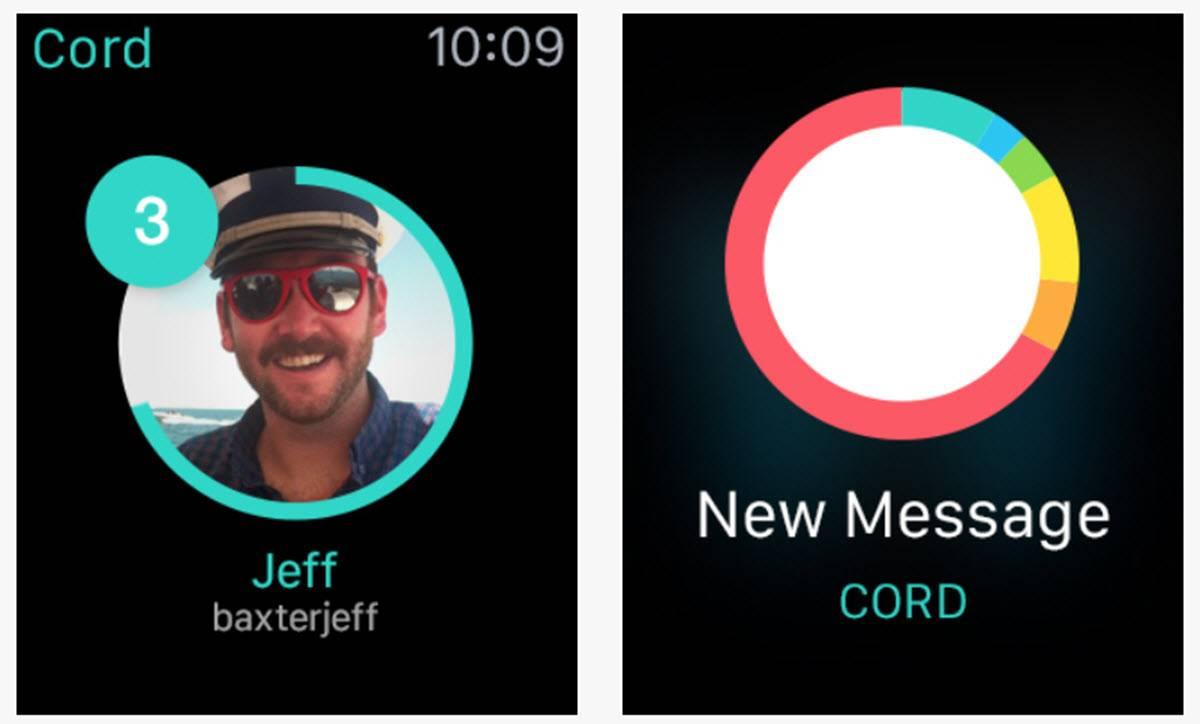 app Cord