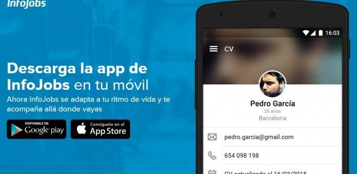 apps para buscar trabajo