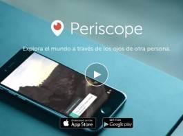 apps para transmitir vídeos en directo