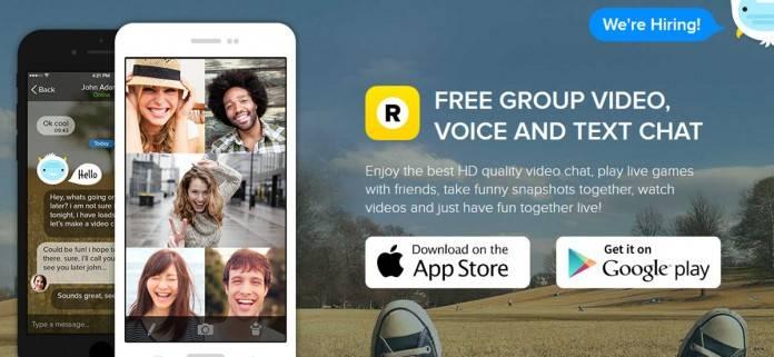 nueva app de mensajería