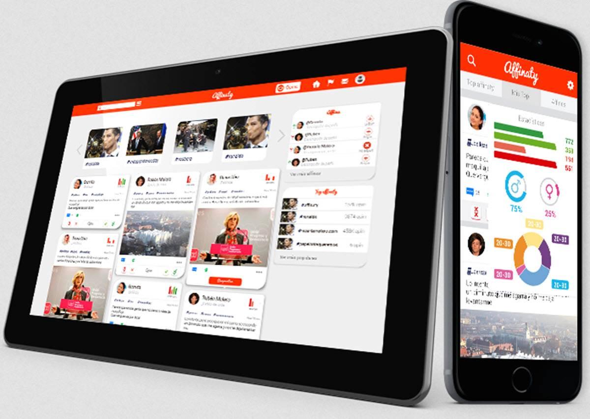 nuevas apps sociales