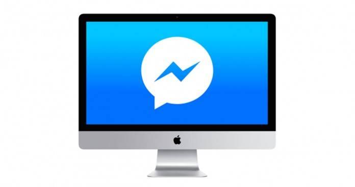 app de messenger
