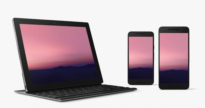 nuevo android n