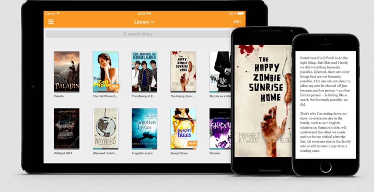 apps para lectores
