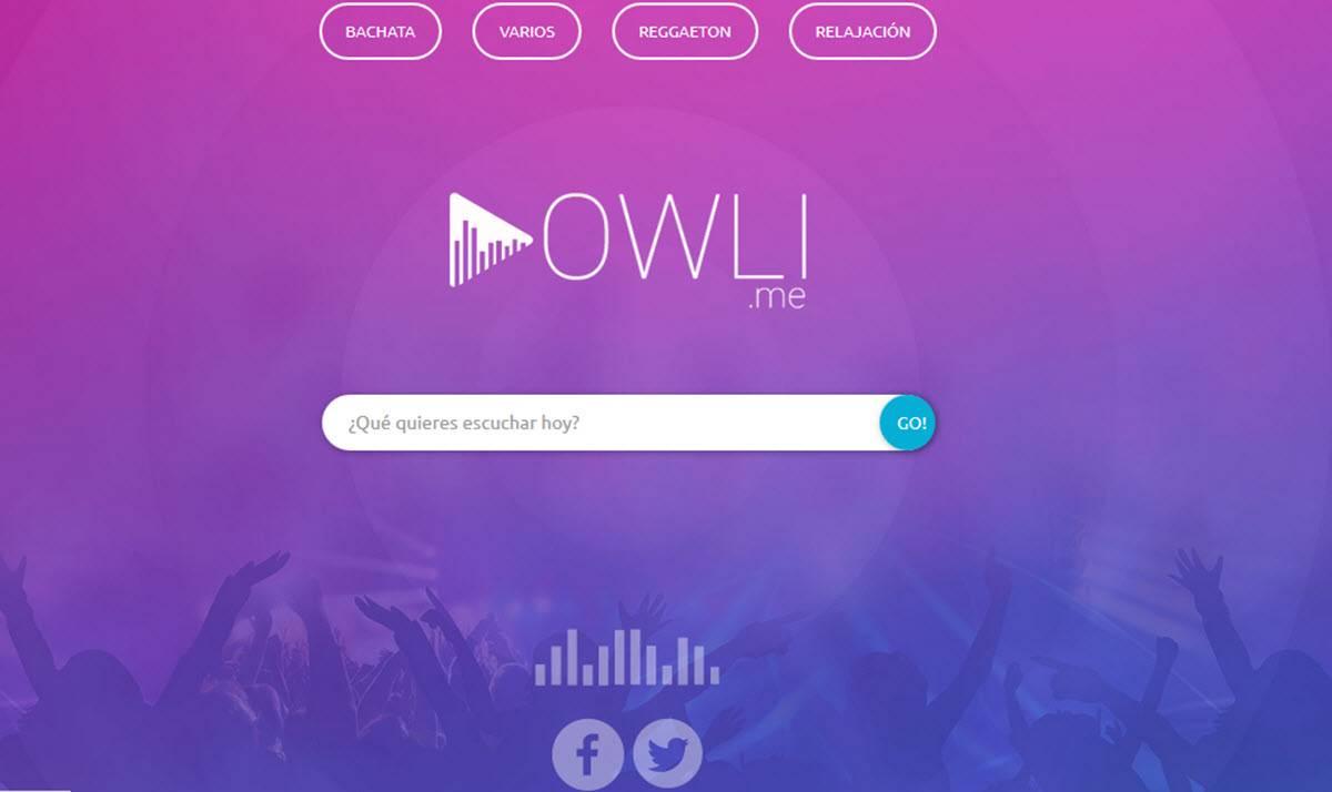 aplicaciones de música en streaming