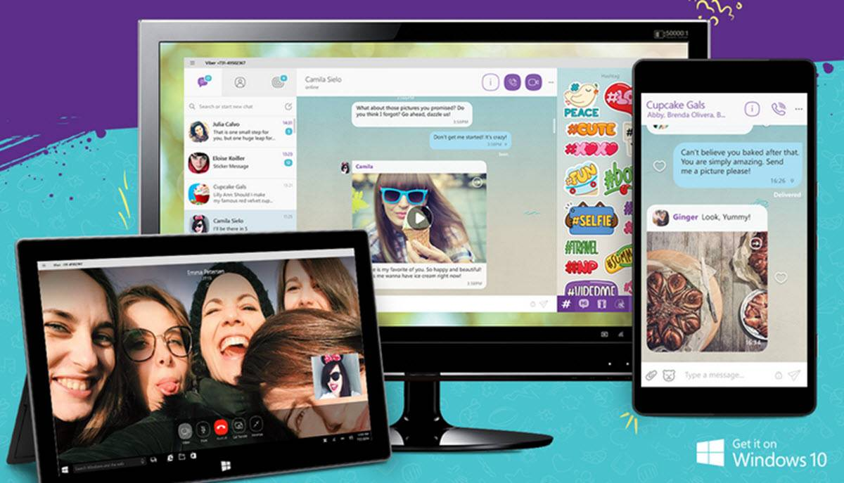 viber para windows