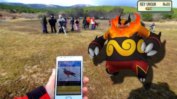 pokémon go ha llegado a japón - como se juega