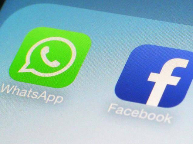 whatsapp compartir con facebook
