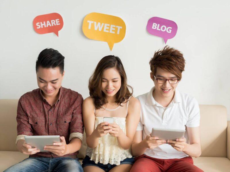 Twitter y el límite de 140 caracteres
