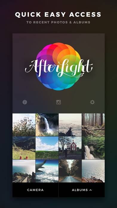 retocar fotos de Instagram