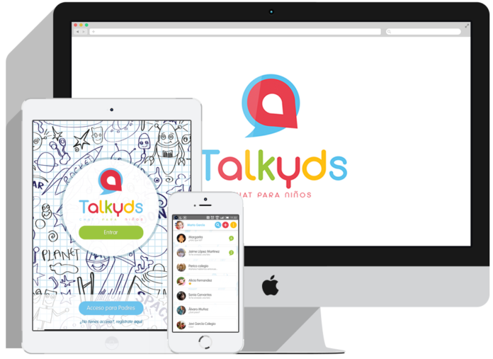 talkyds