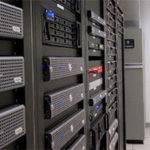 centro de datos hostinger