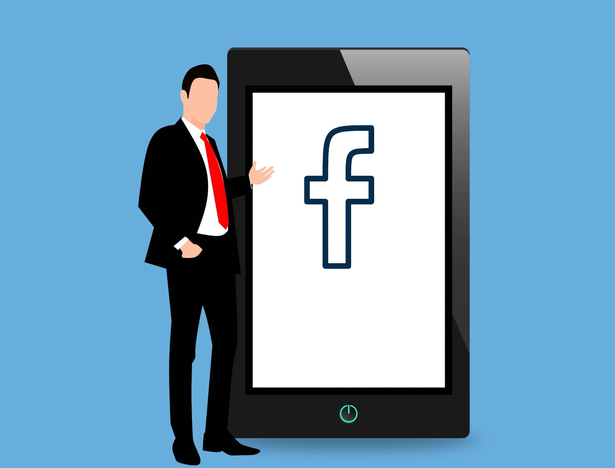 promocionar facebook