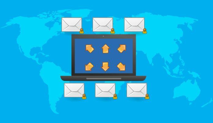 email marketing gratis